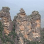 Blue Mountains - Three Sisters