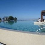 Pool des Sheraton Salobre Golf Resort & Spa