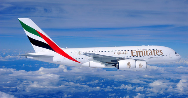 Copyright: www.emirates.de