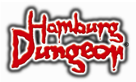 Hamburg Dungeon Logo
