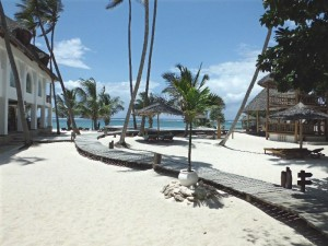 Waterlovers Beach Resort