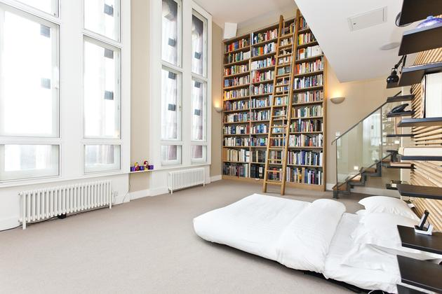 Onefinestay St. Pancras Clock Tower