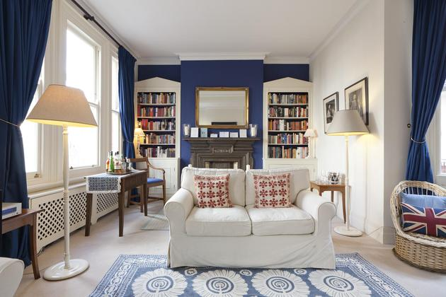 Onefinestay Fitzgeorge Avenue