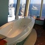 Spa Suite der AIDAbella