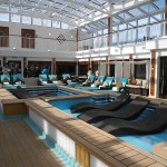 Norwegian Breakaway The Haven