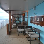 Norwegian Breakaway Ocean Blue