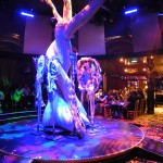 Norwegian Breakaway Dinner Show