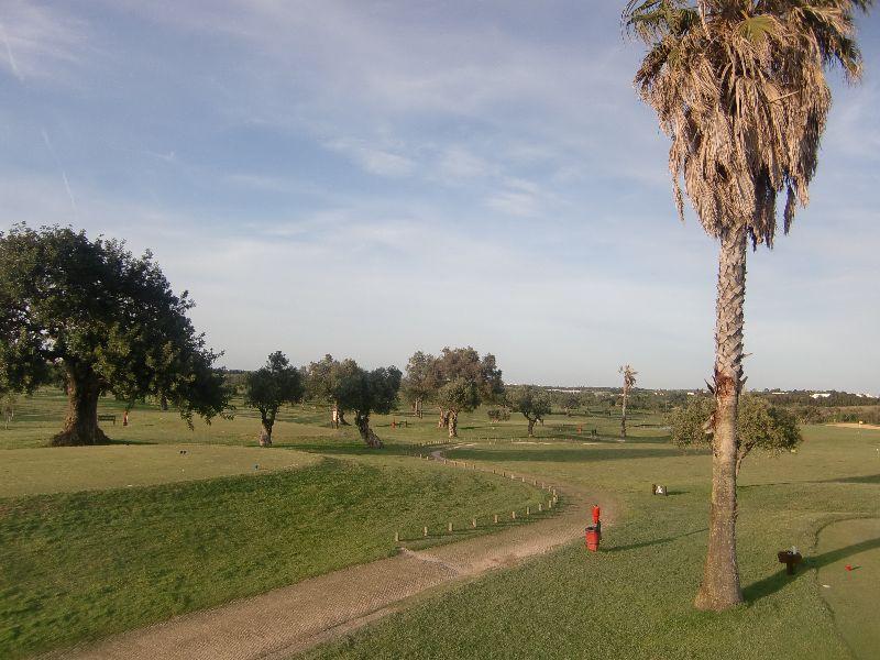 Robinson Club Quinta da Ria Golf