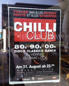 Chili Club Bremen