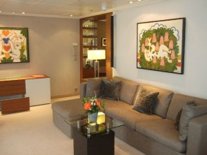 MS Europa Suite